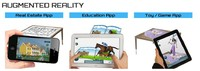 Augmented Reality Portfolio Wirral