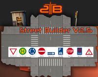 street builder v2 5 c4d