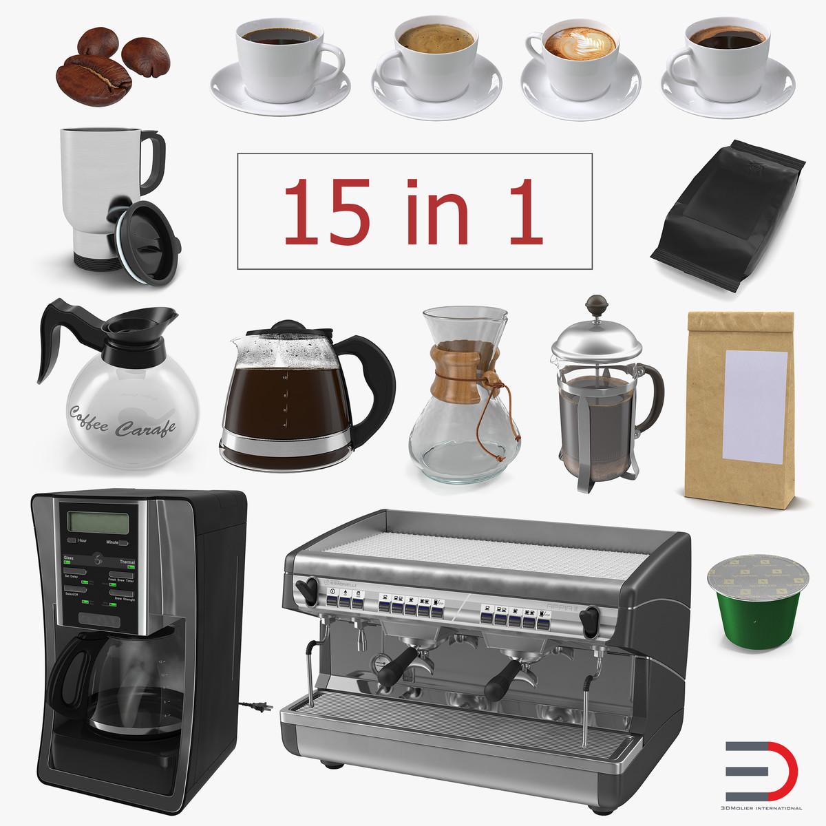 coffee 2 model
