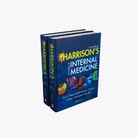 harrison s internal medicine fbx