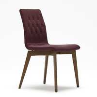 modern design dining chair max