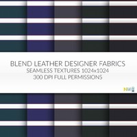 Blend Leather