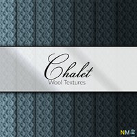 Chalet Wool Fabric Textures