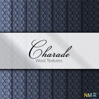 Charade Wool Textures
