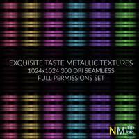 Exquisite Taste Textures