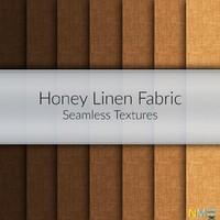 Honey Linen Fabrics