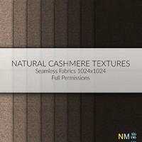 Cashmere Natural Fabrics