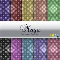 Maya Textures