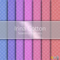 Irina Cotton Fabrics