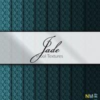 Jade Wool Fabrics