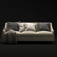 Palisade 3-Seater Sofa