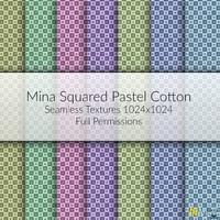 Mina Pastel Textures