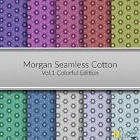 Morgan Textures Vol 1