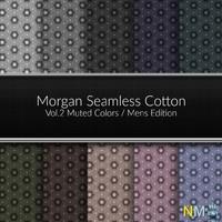Morgan Textures Vol 2