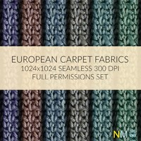 Carpet Fabric Textures