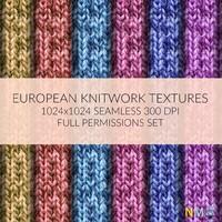 Knitwork Textures