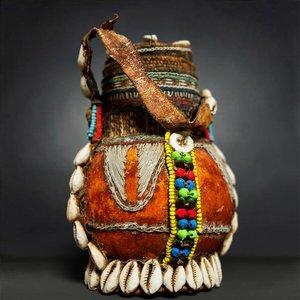3d primitive calebas drink