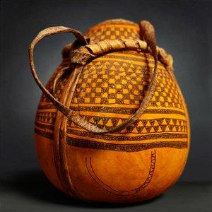 primitive calebas drink obj