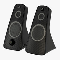 Logitech Speakers Z520