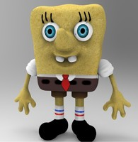 spongebob cartoon max