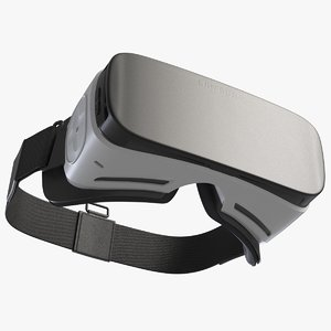 virtual reality goggles samsung 3ds