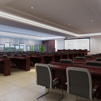 max multimedia conference room