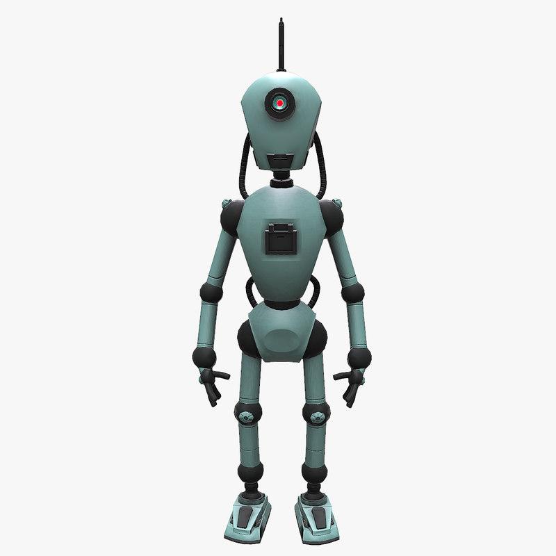 3D bot