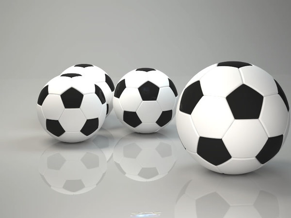sports soccer ball max