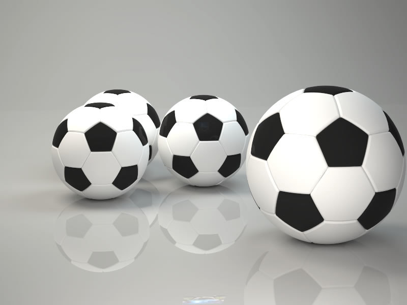 sports soccer ball max