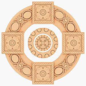 classical decoration max