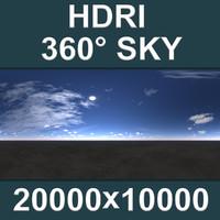 HDRI Sky 07
