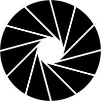 Camera aperture preloader
