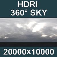HDRI Sky 05