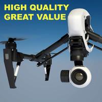 dji inspire 1 drone max