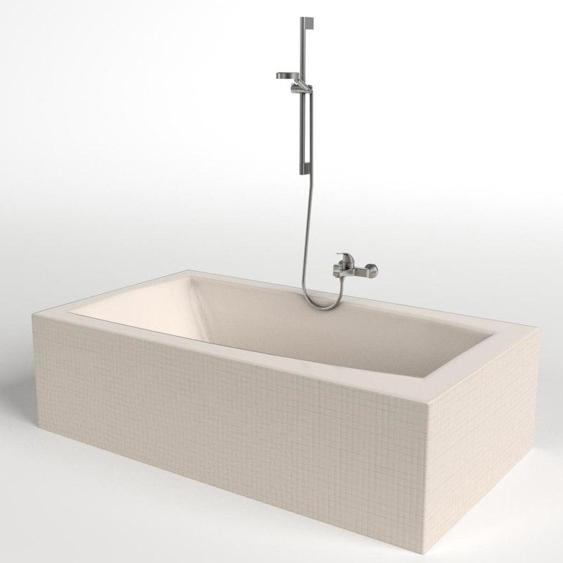 bathtub 1 max