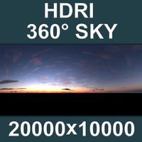 HDRI Sky 08