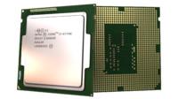 intel core i7 4770k 3d model