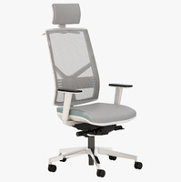 realistic mecplast chairs 3d max
