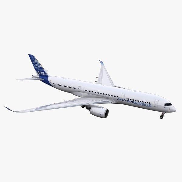 max a350-900 maiden flight