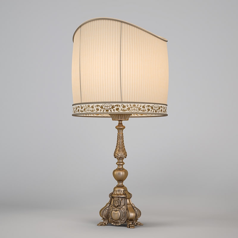 max lamp marina