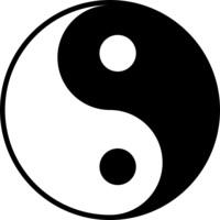 Yin yang preloader