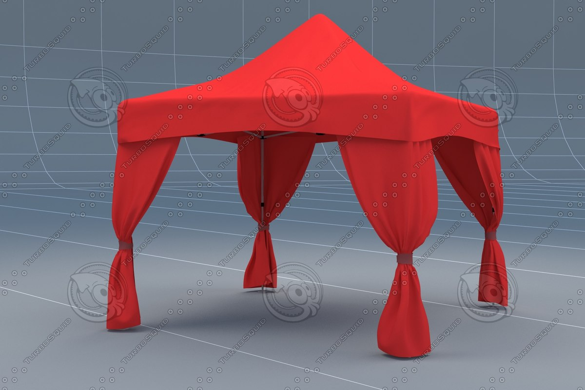 partytent tent max