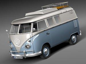 van volkswagen 1950 max