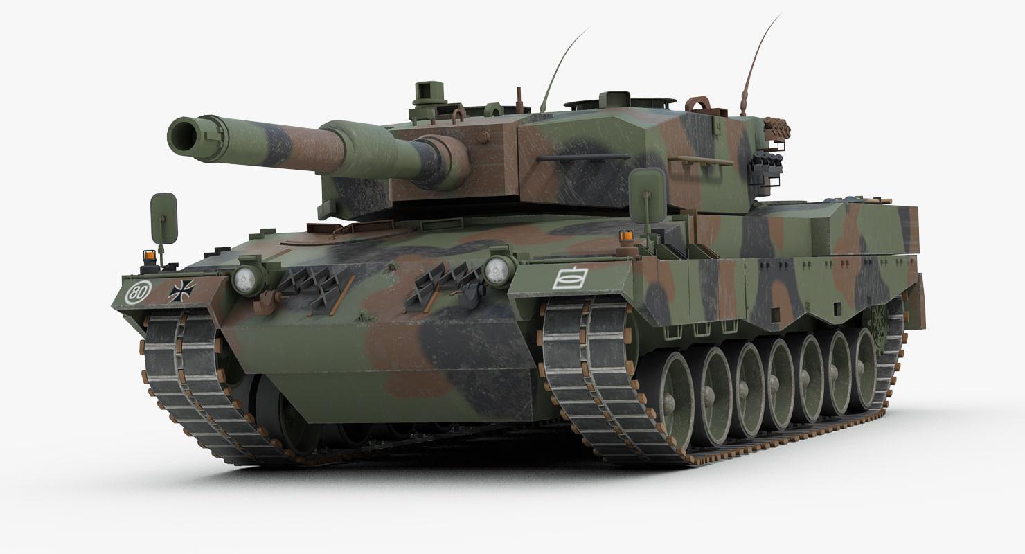 leopard 2 tank 3ds. Black Bedroom Furniture Sets. Home Design Ideas