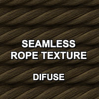 Rope Textures Seamless