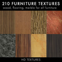FURNITURE TEXTURES