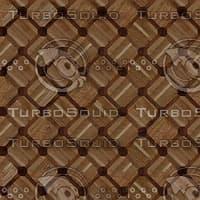 Wood flooring (parquet)