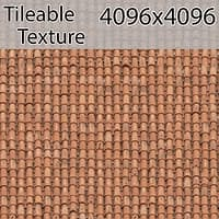 Roof Perfectly Seamless Texture