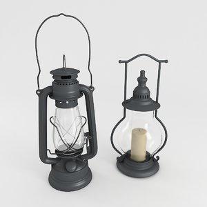 decorative lamp max