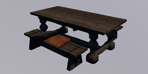 free c4d mode table